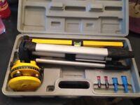 Laser tool