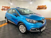 2013 RENAULT CAPTUR 1.5 DCI ENEGRY ** FULL RENAULT HISTORY ** FINANCE AVAILABLE