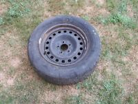 OLD CAR WHEELS WANTED........MUST BE FREE WILL COLLECT.