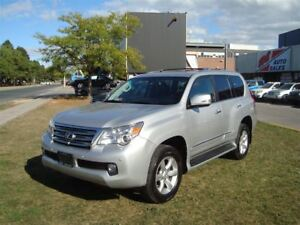 2010 Lexus GX 460 Ultra Premium ~ FULLY LOADED ~ NAVIGATION ~