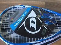 Dunlop Rage 15 Squash Raquet (2off)