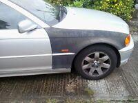 spares or repairs bmw 323ci