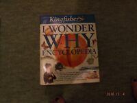 'I Wonder Why Encylopedia'