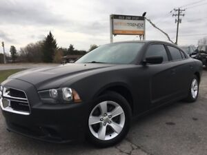 2013 Dodge Charger SE Nice SXT with Pwr Seat, Steering Wheel...