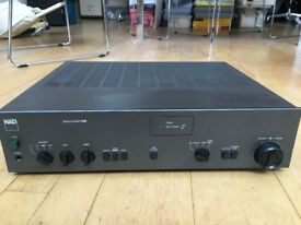 NAD 3130 amplifier big brother of classic NAD 3020