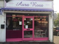 Wathalstow e17 a a1 cake shop for sale