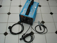 """Clarke EASI-ARC 115N 30A-110A Welder. UNSED """"As new"""""""
