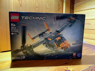 LEGO 42113 Technic Bell-Boeing V-22 Osprey Brand NEW.SPECIAL PRICE