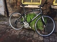Specialized Sirrus Hybrid fully serviced Bike for sale