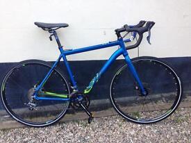 Cyclocross Vodoo Limba