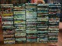 240 dvds originals