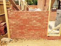 Building contractor from Buckingham call today for a competition quote
