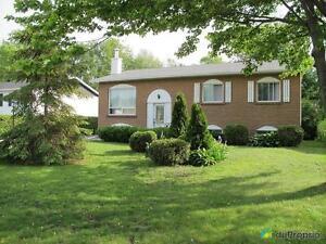 290 000$ - Bungalow à vendre à Vaudreuil-Dorion West Island Greater Montréal image 1