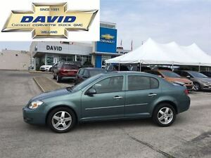 2010 Chevrolet Cobalt 2LT LOADED LOCAL TRADE!!!