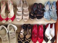 Branded Shoes size 6 & 7