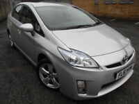 Toyota Prius T4 VVT-I 5dr Auto Electric Hybrid 0% FINANCE AVAILABLE