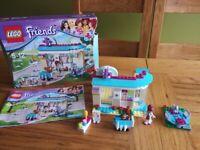 LEGO 41085 Friends Vet Clinic