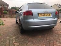 Audi A3 1.9 tdi not vw seat bmw £1600 Ono