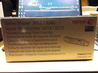 Xeror Phaser 3052/3260 Printer Standard capacity Toner Cartridge for Sale.
