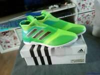 Adidas ace purecontrol football boots size 7.5 uk