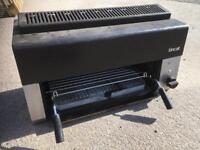 Lincat commercial grill