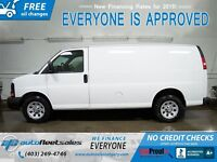 2010 Chevrolet Express 1500 AWD  Long Weekend Special 14995.00
