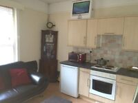 One bedroom flat in prime location.