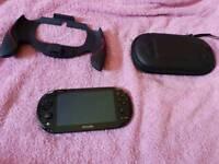 PS Vita Slim Fifa Brand New Condition With 16GB Memory Card