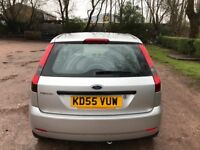 FORD FIESTA 1.2 STYLE CLIMATE 55 REG MOT NOVEMBER DUAL CONTROL IDEAL FOR LEARNER LOW INSURANCE