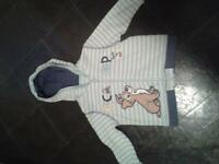 9-12 month disney baby jacket