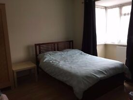 Large Double Room £500.00 per month inclusive of bills.
