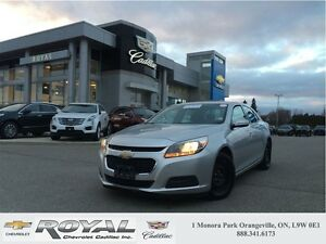 2015 Chevrolet Malibu LS * ONE OWNER * BLUETOOTH