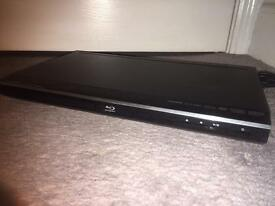 Toshiba Blu-ray Disc Player VGC