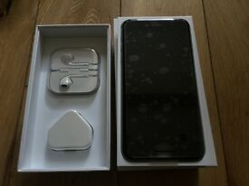 iPhone 6 Plus, Space Gray, 128GB Unlocked