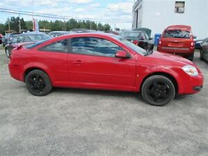 2006 Chevrolet Cobalt LT, full (garantie 1 an inclus)