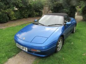 Lotus Elan se turbo