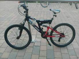 Mountain Bicycle (FREE GIFT TOGETHER)