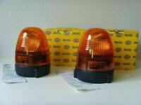 New HELLA 24V Lorry Beacons - Can DELIVER