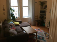 Double bedroom in fantastic location to share with one other.