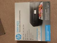 Hp envy 4523 printer with ink