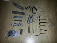 Mix Tools
