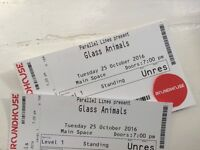 Glass Animals tickets - London Roundhouse
