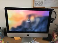 21.5 inc. iMac For Sale -Bargain- ***6 Months Warranty***