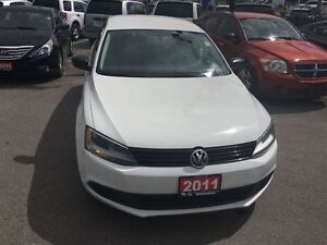 2011 Volkswagen Jetta 2.0L    GET PRE-APPROVED TODAY London Ontario image 4