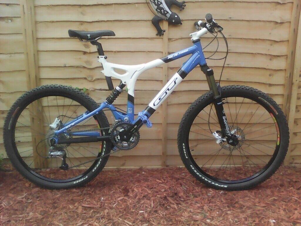 Gt I Drive Xcr 3000 Mountain Bike In Castle Bromwich West