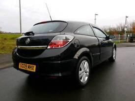 Vauxhall Astra 1.4 i 16v SXi Sport Hatch 3dr AIR CON ALLOYS 12 MONTS MOT