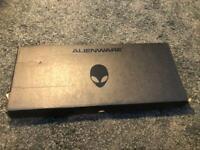Alienware keyboard