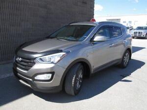 2013 Hyundai Santa Fe Premium sport