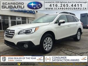 2015 Subaru Outback 3.6R Touring PKG,  FROM 1.9% FINANCING AVAIL