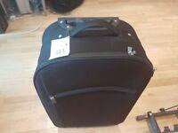 Suitcase (unused), 36 litres, 58x37.5x22cm
